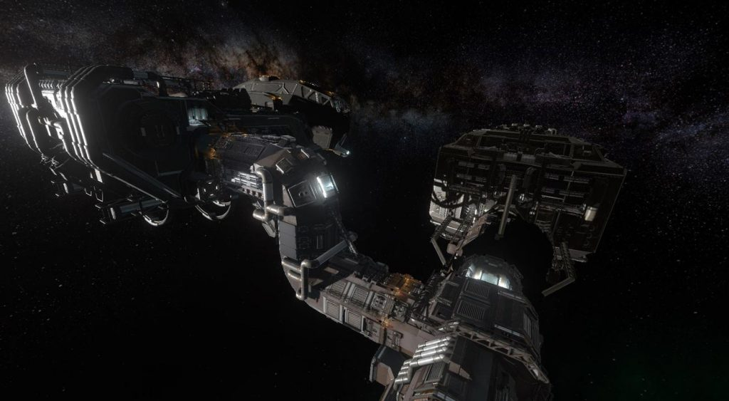 Hellion Update 0.2.3 Launches Today, Patch Notes Revealed