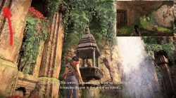 Hidden Token Location Uncharted The Lost Legacy