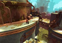 Hob Gets an Official Release Date Announced with a Trailer