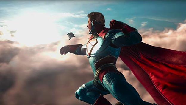 Injustice 2 August Update is Live, Patch Notes Released