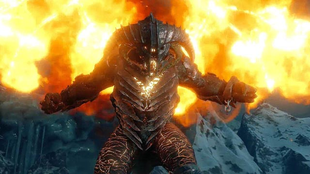 Middle-Earth: Shadow of War Monsters of Mordor Trailer Released