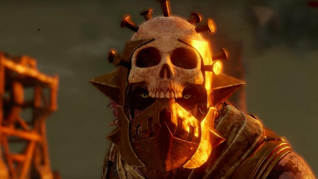 Middle-Earth: Shadow of War Terror Tribe Trailer Released
