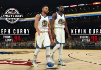 NBA 2K18 New In-Game First Look Screenshots Revealed