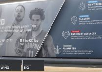 NBA Live 18 All Traits Description and Rank Unlocks