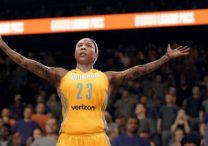 NBA Live 2018 First One To Introduce WNBA