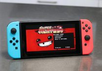 Nintendo Switch Getting Super Meat Boy, Mutant Mudds, & Inversus