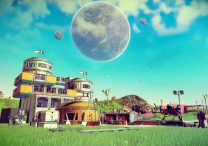 No Man's Sky Atlas Rises Update Version 1.32 Notes
