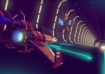 No Man's Sky Update 1.33 Improves Ship Handling