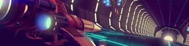No Man's Sky Update 1.33 Improves Ship Handling