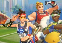 Overwatch Summer Games Return August 8th, New Patch is Live