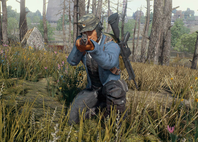 PUBG 4th Monthly Update on Liver Servers Today on August 3rd