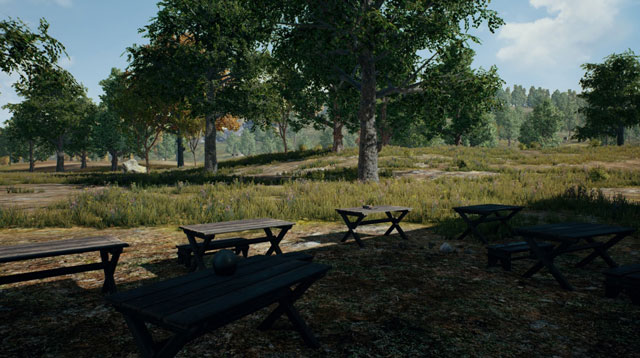 PUBG Early Access Month 4 Update Brings a Ton of New Stuff