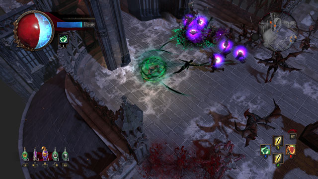 Path of Exile is Coming on August 24, 2PM PDT