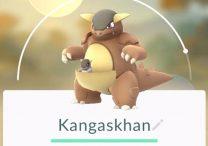 Pokemon GO Kangaskhan & Unown Coming to Europe