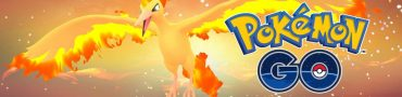 Pokemon GO Legendary Bird Moltres Now in Raid Battles