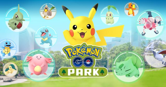 Pokemon GO Pikachu Outbreak Park Events Detailed