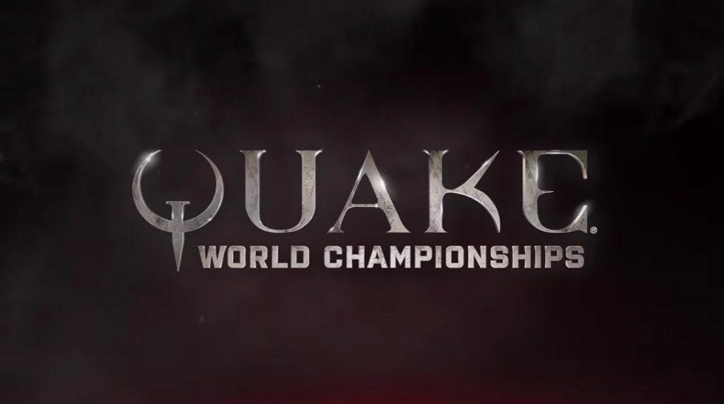 Quake World Championships Finals Coming to QuakeCon 2017