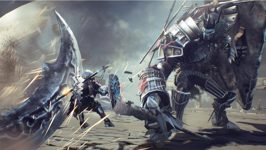 Sinner: Sacrifice for Redemption Launches in Q1 2018