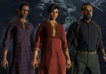 Skins New Character and Survival Arena Coming to Uncharted 4 Multiplayer