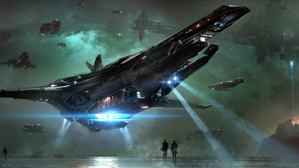 Star Citizen Alpha 3.0 Launch Delayed Again Due to Stability Issues