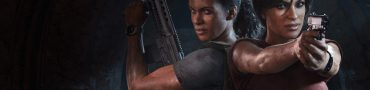 Uncharted The Lost Legacy Reaches Top of UK Sales Chart