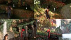 Uncharted TLL Treasure Location The Chapter 4