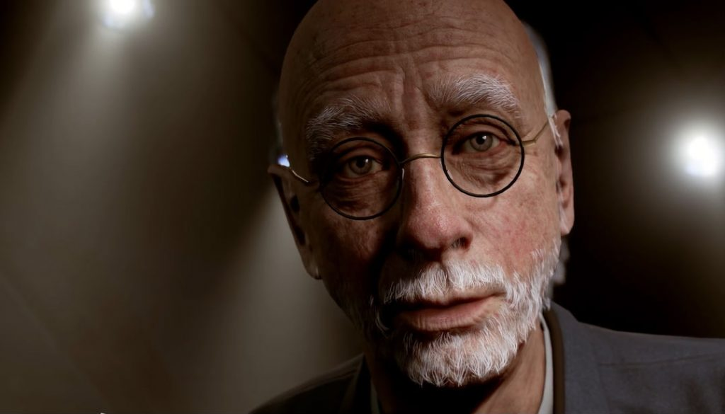 Until Dawn Prequel The Inpatient Release Date & Story Trailer Revealed