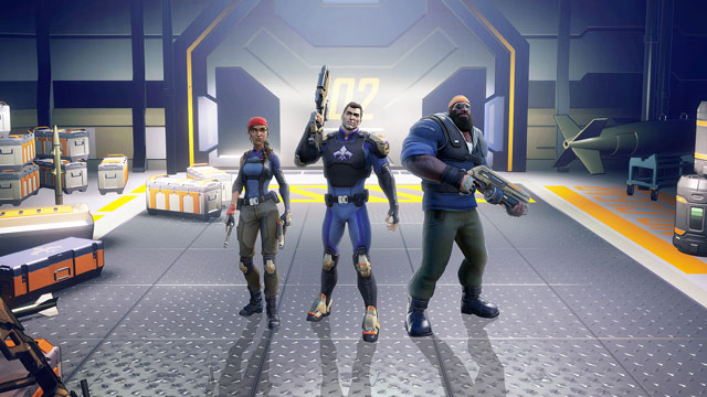agents of mayhem review round up