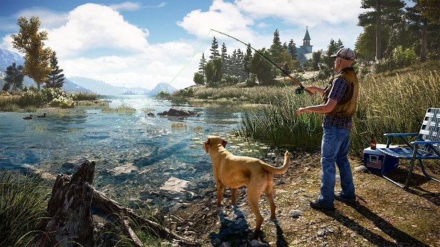 far cry 5 gamescom trailer