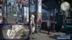 ffxv assassin flag locations