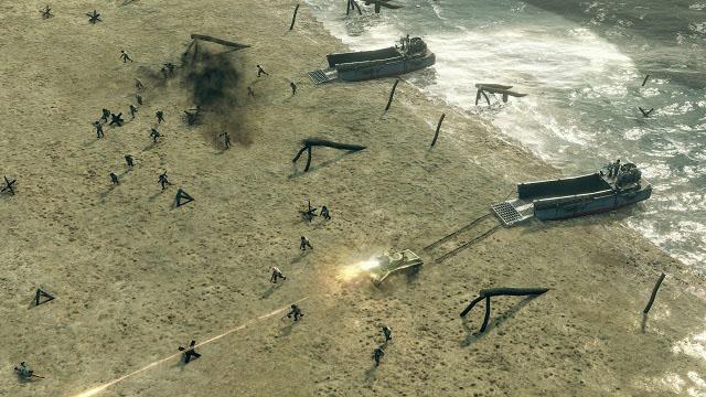sudden strike 4 release trailer