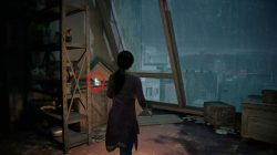 uncharted lost legacy chapter 2 tactical compass location