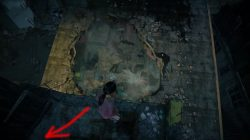 uncharted tll mission 2 spork location