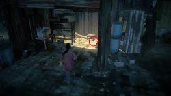 uncharted tll utility spork treasure
