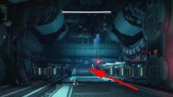 Aqueduct key location Leviathan Raid Destiny 2