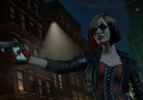 Batman The Enemy Within New Trailer Shows Harley Quinn