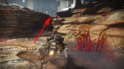 Chest Respawn loot Cave Exploit Destiny 2