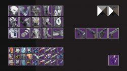 Dead Orbit Weapons & Armor Destiny 2 Faction Rally