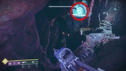 Destiny 2 Chest Respawn Loot Cave