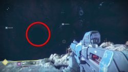 Destiny 2 Chest in Loot Cave Possible Location