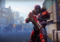 Destiny 2 Exotic Titan Armor - How to Get it, Perks & Locations