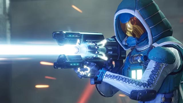 Destiny 2 Exotic Weapons - Locations, Perks and how to Obtain Them