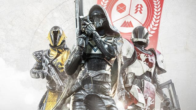 Destiny 2 How to Create & Join the Clan