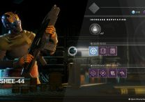 Destiny 2 How to Get Legendary Mods
