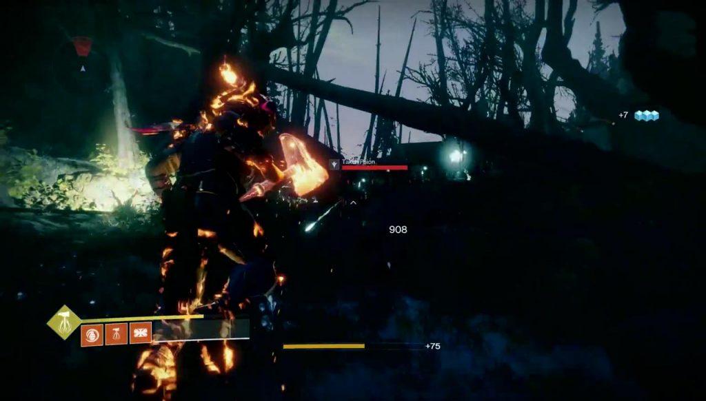 Destiny 2 How to Get Third Subclass Sunbreaker, Nightstalker, Stormcaller