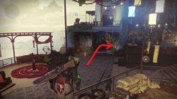 Destiny 2 Leviathan Raid Vendor Location