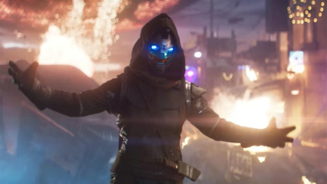 "Destiny 2 Live-Action Trailer ""New Legends Will Rise"" Released"