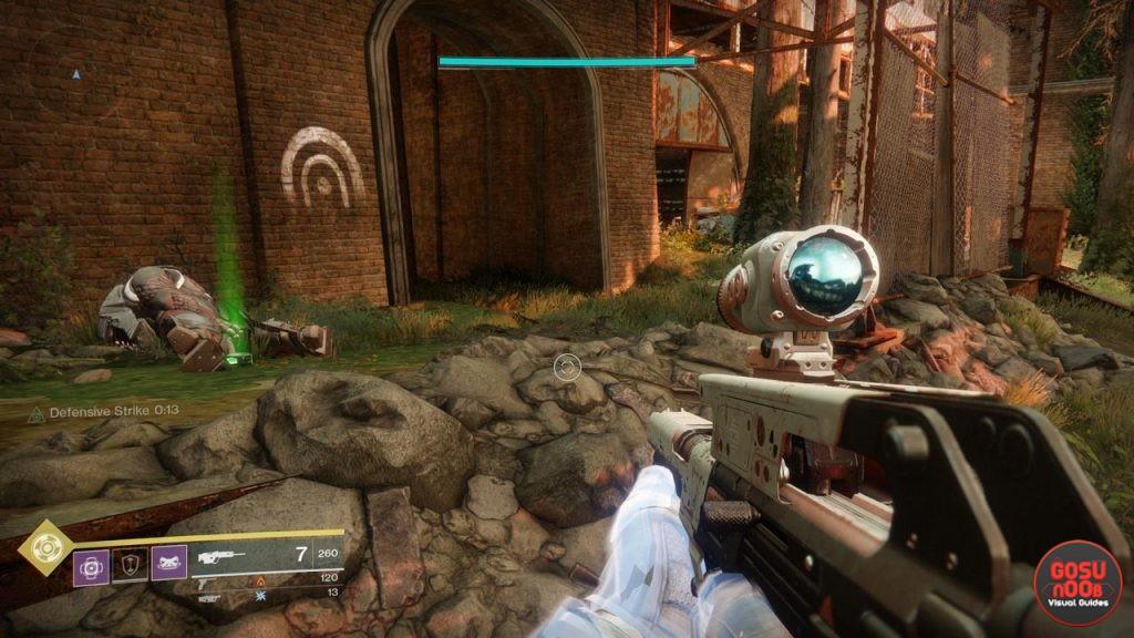 Destiny 2 Lost Sectors Locations - EDZ, Titan, Io, & Nessus