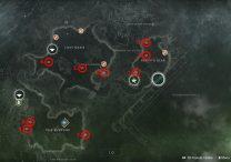 Destiny 2 Region Chest Locations on Io