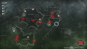 Destiny 2 Region Chest Locations on Io